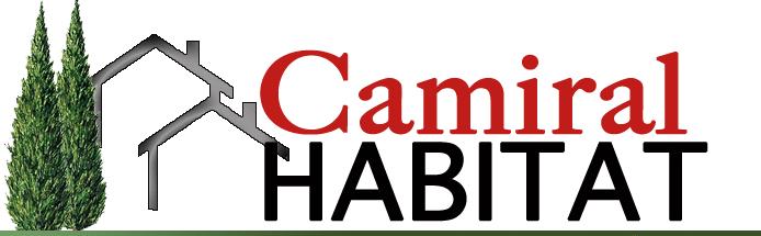 Camiral habitat